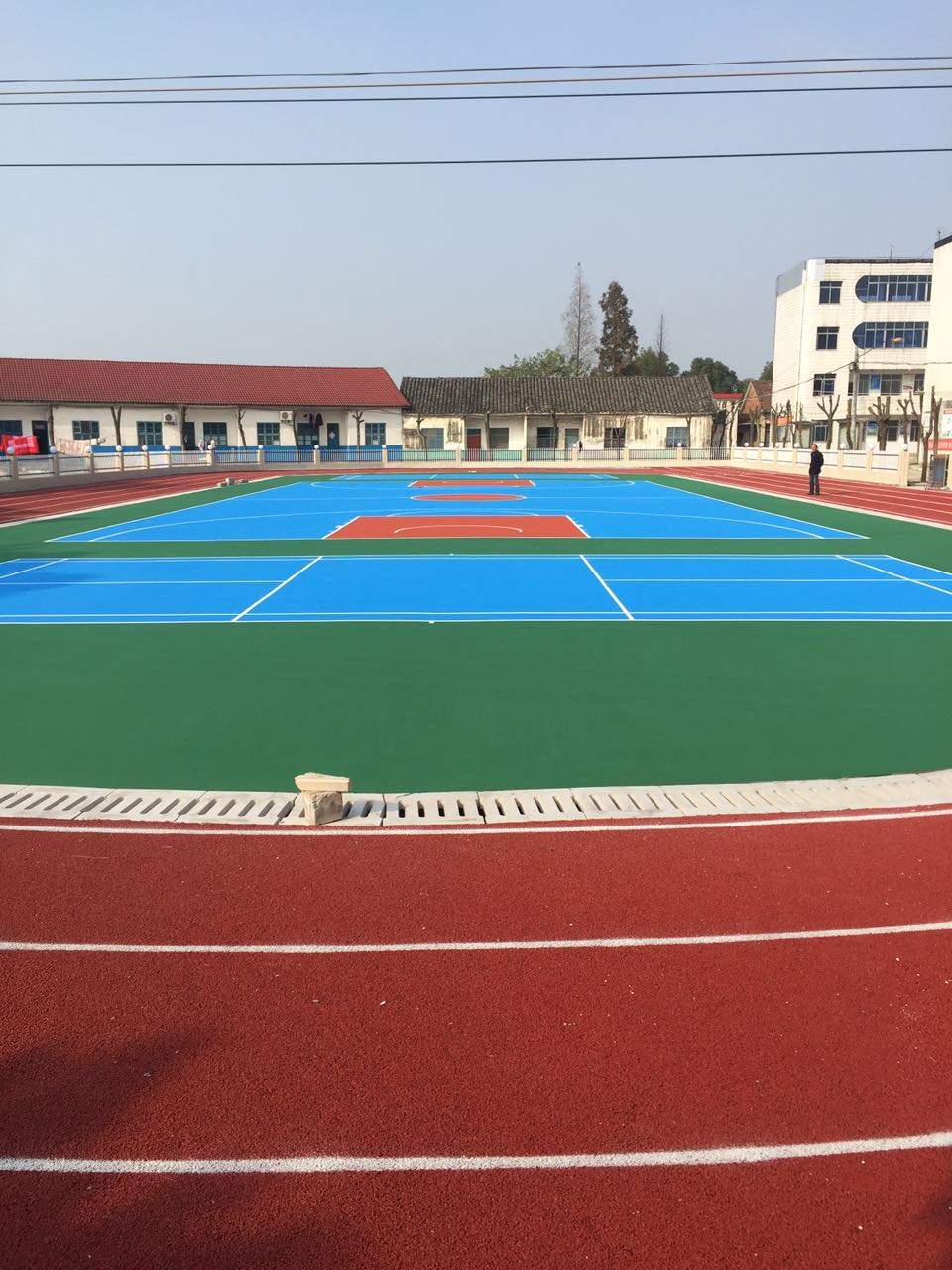 湖北北京金星小学